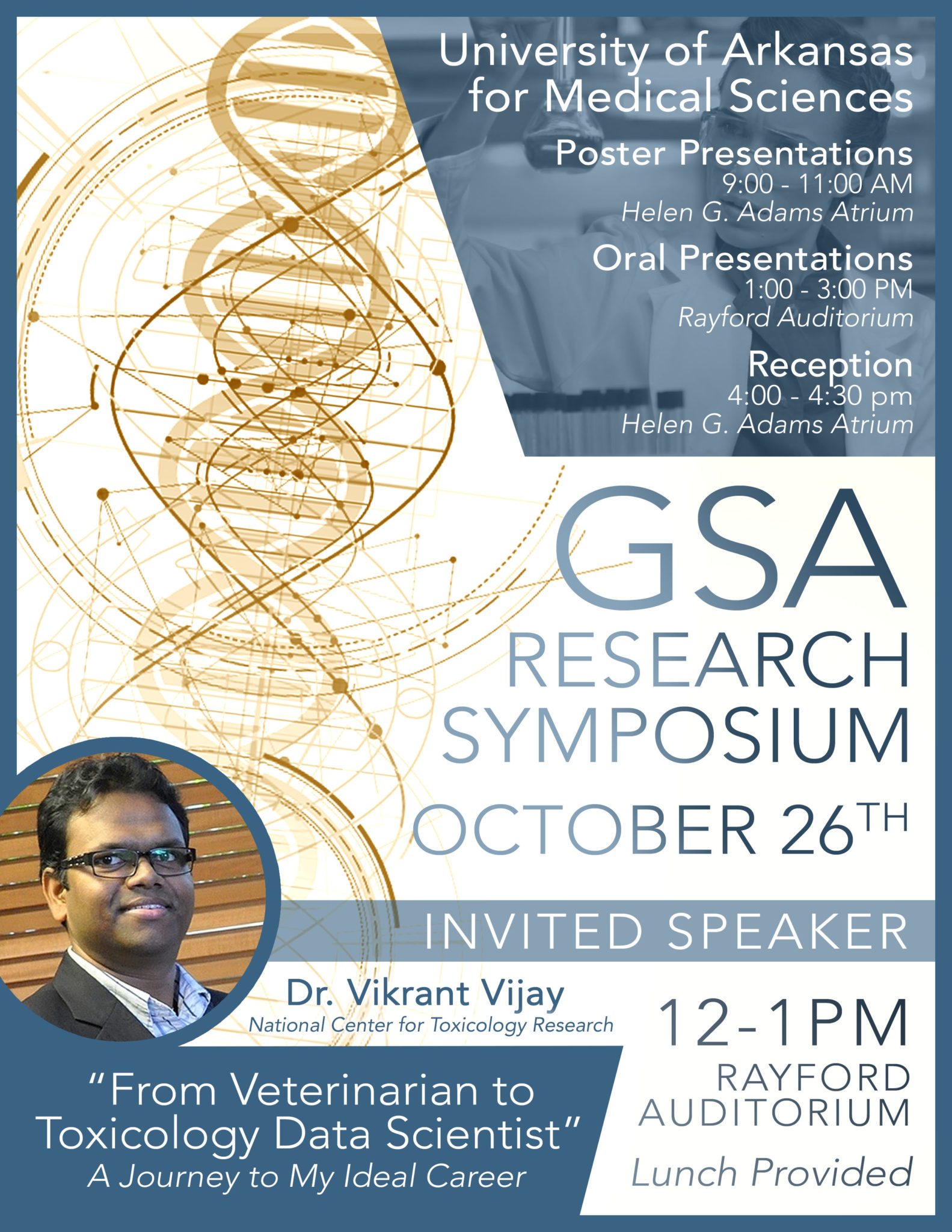gsa symposium flyer